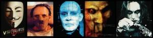 С 26-31 октября Тату на тематику фильмов ужасов и прочей нечести выполненные у мастера Leon- стоят 1000р в час!!