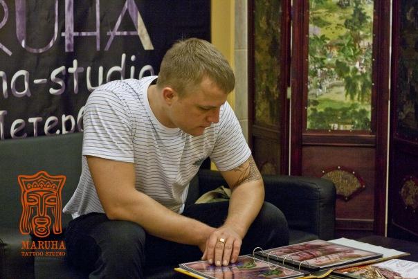 татуировка тату салон татуировщики тату мастер