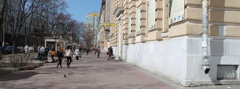 Как можно найти студию на Парке Победы.