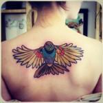 Виды женских татуировок — значение самых популярных тату для девушек