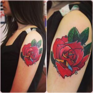 Значение татуировок цветы — кому стоит делать тату с цветами и какой эскиз выбрать?