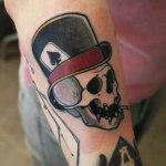 Главная блог значение татуировок