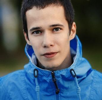 Нияз Фахриев - мастер тату-студии Maruha