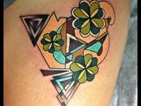 Татуировка картинка из картинок