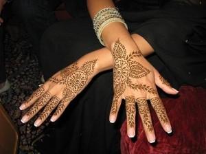 татуировка. тату-студия Маруха. индийские узоры. восточные орнаменты