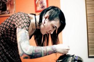 татуировка тату салон татуировщики тату мастер праздник день рождения
