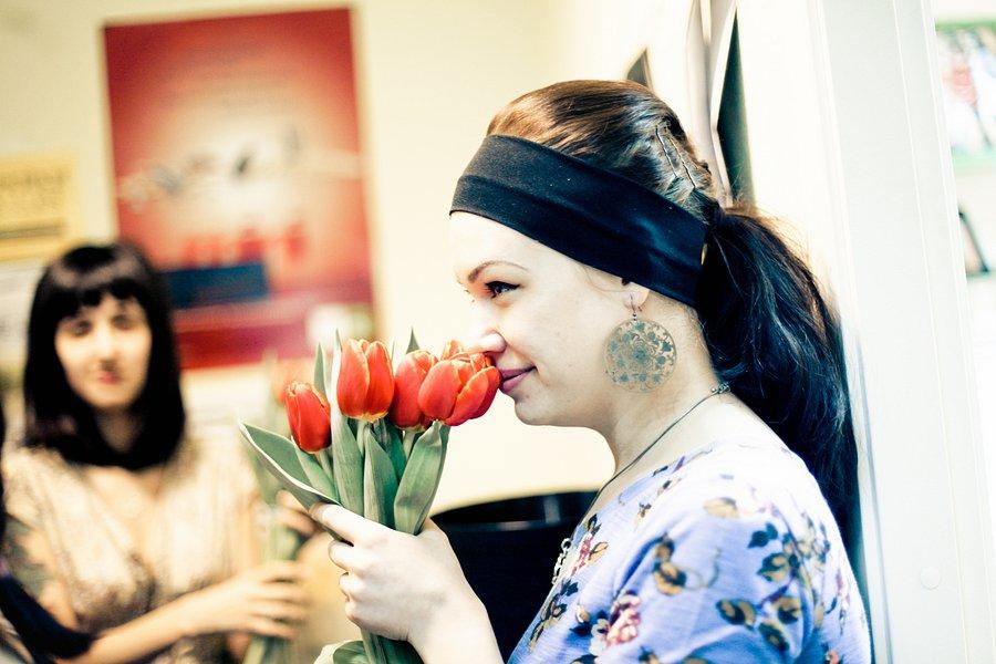 татуировка тату салон татуировщики тату мастер праздник 8 марта
