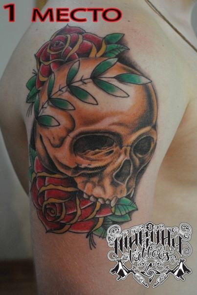 тату студия MARUHA  татуировка тату мастер татуировщик тату салон
