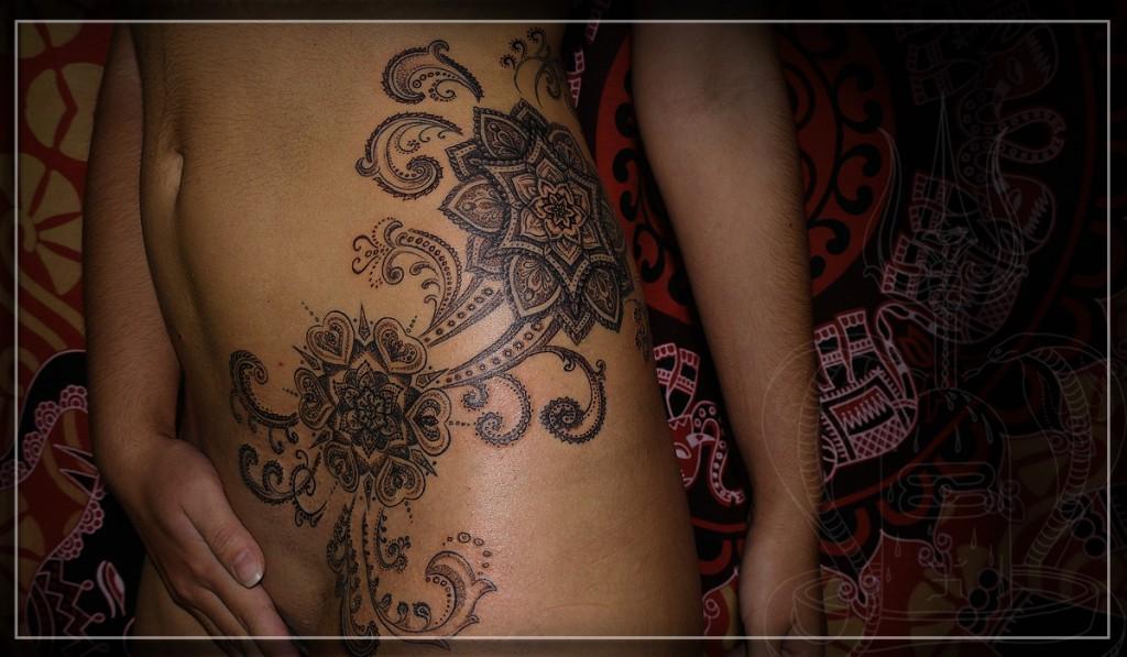 художественная татуировка, татуировка, тату, менди, мандалы, художественный узор, tattoo, artist tattoo, mendi, mendy.