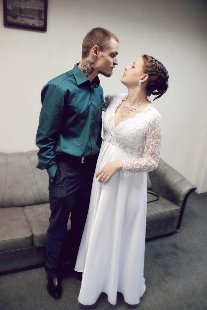 Свадьба Николая Дорожного