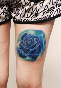 Роза2
